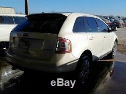2007 2008 2009 2010 Ford Edge Passager Avec Porte Avant Gauche Sans Clé Pad