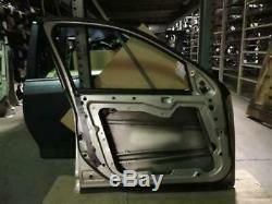 2007-2012 Lincoln Mkz Front De Gauche Porte Conducteur Shell Entrée Sans Clé D'or
