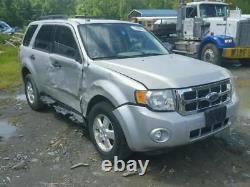 2008-2012 Ford Ford Especture Porte D'avant Du Porte Electricking Sans Sans Sans Sans Signe