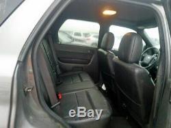 2009 2010 2011 2012 Ford Escape Conducteur Porte Avant Électrique Avec Pad Entrée