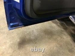 2009-2014 Ford F150 Driver Front Door Electric Witho Keyless Entry Pad Bleu