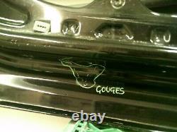 2011,2012,2013,2014 Ford Edge Gauche Withkeyless Porte Avant Main Entrée Pad Oem