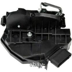 937-654 Dorman Door Lock Actuator Front Driver Left Side New Lh Hand For Focus