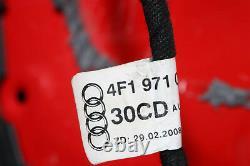 Audi A6 S6 Rs6 4f Porte Avant Droite Vr Poignée Disque Clé Moins Entrée Porte Droite