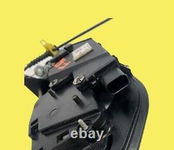 Bmw E60 535 550i Poignée De Porte Passager Avant Droit Espace Gray Comfort Access Oem