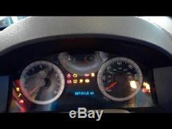 Conducteur Porte Avant Électrique Avec Coussin D'entrée Sans Clé Fits 08 Escape 405154
