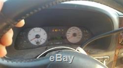 Conducteur Porte Avant Moins Miroir, Sans Clé Oem 04 05 06 07 Ford F250sd
