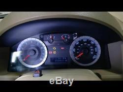 Conducteur Porte Avant Sage Électrique, Sans Clé Pad Convient 09-12 Escape 700544