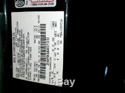 Conducteur Porte Avant, Sans Clé Tapis Trou Convient 06-12 Fusion 1363971