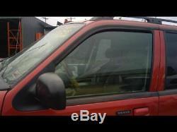 Conducteur Porte Avant Sport Trac Tapis D'entrée Sans Clé Convient 03-05 Explorer 593633