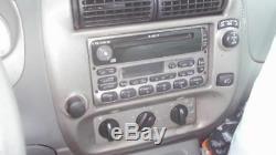 Conducteur Porte Avant Sport Trac Tapis D'entrée Sans Clé Convient 03-05 Explorer 820975