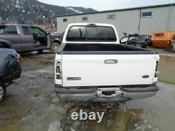 Driver Front Door Electric Keyless Entry Pad S'adapte 00-05 Excursion 8042949