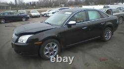 Driver Front Door Electric Keyless Entry S'adapte 05-07 Five Hundred 272338