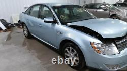 Driver Front Door Electric Keyless Entry S'adapte 05-07 Five Hundred 992161