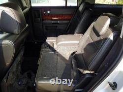 Driver Front Door Electric Keypad Entry S'adapte 09-19 Flex 419721