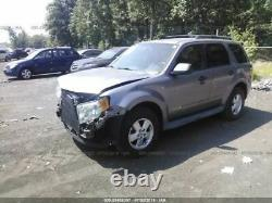 Driver Front Door Electric With Keyless Entry Pad Fits 08 Escape 1396675