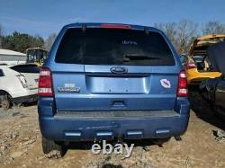 Driver Front Door Electric With Keyless Entry Pad Fits 09-12 Escape 213952