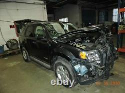Driver Front Door Electric Without Keyless Entry Pad Fits 08 Escape 1113705