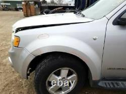 Driver Front Door Electric Without Keyless Entry Pad Fits 08 Escape 456204