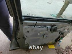 Driver Front Door Electric Without Keyless Entry Pad S'adapte 00-07 Taurus 133903