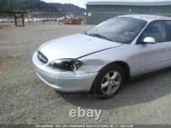 Driver Front Door Electric Without Keyless Entry Pad S'adapte 00-07 Taurus 1725528