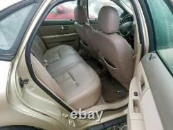 Driver Front Door Electric Without Keyless Entry Pad S'adapte 00-07 Taurus 1867543