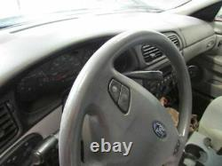Driver Front Door Electric Without Keyless Entry Pad S'adapte 00-07 Taurus 805678