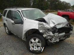 Driver Front Door Electric Without Keyless Entry Pad S'adapte 09-12 Escape 188938