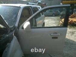 Driver Front Door Électrique Avec Clé D'entrée S'adapte 09-12 Escape 1069339