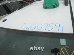 Driver Front Door Électrique Avec Clé D'entrée S'adapte 09-12 Escape 2733702