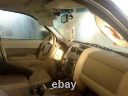 Driver Front Door Électrique Avec Clé D'entrée S'adapte 09-12 Escape 4775706