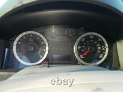 Driver Front Door Électrique Avec Clé D'entrée S'adapte 09-12 Escape 613780