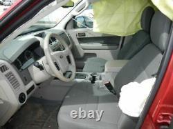Driver Front Door Électrique Avec Clé D'entrée S'adapte 09-12 Escape 717657