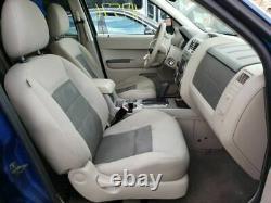 Driver Front Door Électrique Avec Keyless Entry Pad S'adapte 08 Escape 673059