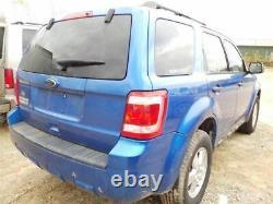 Driver Front Door Électrique Avec Keyless Entry Pad S'adapte 09-12 Escape 455104