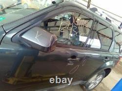 Driver Front Door Électrique Avec Keyless Entry Pad S'adapte 09-12 Escape 4745103