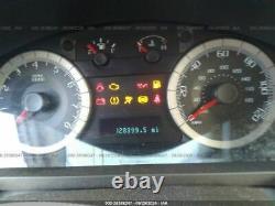 Driver Front Door Électrique Avec Keyless Entry Pad S'adapte 09-12 Escape 996530