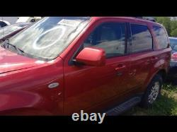 Driver Front Door Électrique Avec Tampon D'entrée Sans Clé S'adapte 09-12 Escape 164958