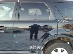 Driver Front Door Électrique Avec Tampon D'entrée Sans Clé S'adapte 09-12 Escape 459157