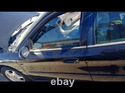 Driver Front Door Électrique Avec Tampon D'entrée Sans Clé S'adapte 96-99 Sable 200656