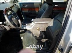 Driver Front Door Entrée Clavier Électrique S'adapte 09-18 Flex 419721