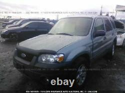 Driver L. Front Door Electric Without Keyless Entry Pad Fits 05-07 Escape 546666