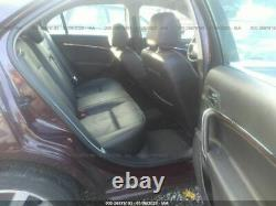 Driver Left Front Door Keyless Entry Pad Fits 07-12 Mkz 2036956