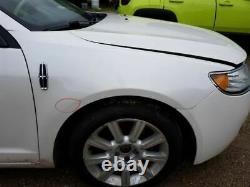 Driver Left Front Door Keyless Entry Pad Fits 07-12 Mkz 445462