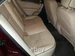 Driver Left Front Door Keyless Entry Pad S'adapte 07-12 Mkz 1852945