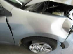 Driver Left Front Door Without Keyless Entry Pad S'adapte 07-10 Edge 2417135