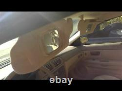 Driver Porte Avant Électrique Avec Bloc-notes Sans Clé 00-07 Taurus 710086