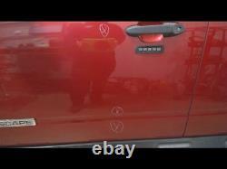 Driver Porte Avant Électrique Avec Plaque D'entrée Sans Clé S'adapte 08 Escee 927759