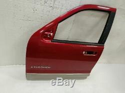 Ford Explorer 2002 Porte Shell Avec Tapis D'entrée Avant Côté Conducteur Usine