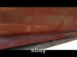 Le Conducteur A Laissé La Porte D'entrée Avec Le Tampon D'entrée Sans Clé Adapte 07-10 Edge 344209